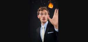 Nickey Fynn Magician